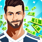 Idle Eleven MOD APK (Unlimited Money)