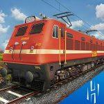 Indian Train Simulator MOD APK (Unlimited Money)