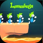 Lemmings MOD APK (Unlimited Energy)