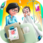 My Hospital MOD APK (Unlimited Diamonds)