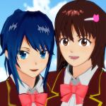 SAKURA School Simulator MOD APK (Unlimited Money)