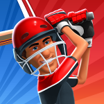 Stick Cricket Live 21 MOD APK (Unlimited Coins)
