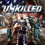 UNKILLED - Zombie Games FPS MOD