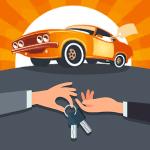 Used Car Dealer Tycoon MOD APK