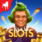 Willy Wonka Slots Free Casino MOD APK (Unlimited Coins)