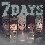 7Days! MOD APK (Unlimited Tickets)