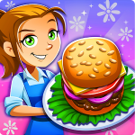 Cooking Dash MOD APK (Unlimited Gold)