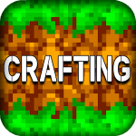 Crafting and Building MOD APK