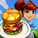 Diner DASH Adventures MOD APK (Unlimited Gems)