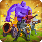 Epic Battle Simulator MOD APK (Unlimited Gems)