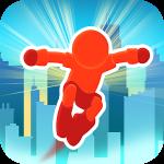 Parkour Race - Freerun Game MOD APK