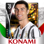 PES CARD COLLECTION MOD APK