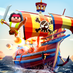 Pirate Code MOD APK (Unlimited Health)