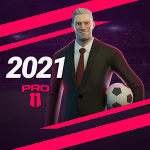 Pro 11 - Football Management Game MOD