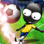 Stickman Soccer 2014 MOD