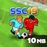 Super Soccer Champs FREE MOD
