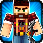 The Crafters 13 MOD APK