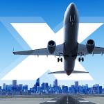 X-Plane Flight Simulator MOD APK (Unlocked All)