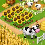 Big Little Farmer Offline Farm MOD APK (Unlimited Money)