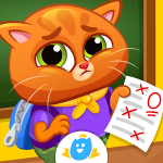 Bubbu School MOD APK (Unlimited Money)