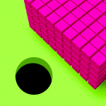 Color Hole 3D MOD APK