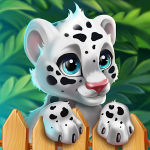 Family Zoo MOD APK (Unlimited Tickets)