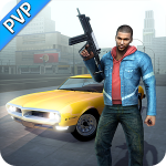 Grand Crime Gangster MOD APK (Unlimited Everything)