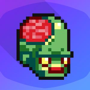 Infectonator 3 MOD APK (Unlock All Zombies)