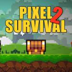 Pixel Survival Game 2 MOD APK (Unlimited Gems)