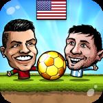 Puppet Soccer 2014 MOD APK (Unlimited Money)
