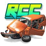 RCC - Real Car Crash MOD APK (Unlimited Money)