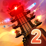 Steampunk Tower 2 MOD APK (Unlimited Money)