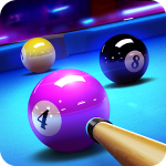3D Pool Ball MOD APK (Unlimited Gold)