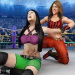 Bad Girls Wrestling Game MOD APK (Unlimited Money)