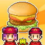 Burger Bistro Story MOD APK