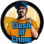Clash of Crime Mad San Andreas MOD APK (Unlimited Money)