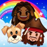 Disney Emoji Blitz MOD APK (Unlimited Gems)