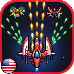 Galactic Attack - Classic Shooter MOD