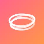 Hoop - New friends on Snapchat MOD