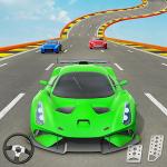 Mega Ramps Car Game: GT Racing MOD