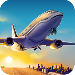 Airlines Manager MOD APK (Unlimited Money)