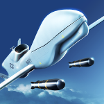 Drone : Shadow Strike 3 MOD APK (Unlimited Money)