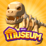 Idle Museum Tycoon MOD APK (Unlimited Money)
