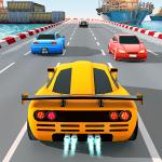 Mini Car Race Legends MOD
