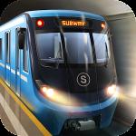 Subway Simulator 3D MOD APK (Unlimited Money)