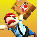 Totally Reliable Delivery Service MOD APK (Unlock All)