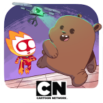 Cartoon Network's Party Dash MOD APK (Unlimited Gems)