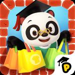 Dr. Panda Town: Mall MOD APK (Unlock All)