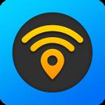 WiFi Map MOD APK (Pro Unlocked)