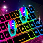 Neon LED Keyboard MOD APK (Pro Unlocked)